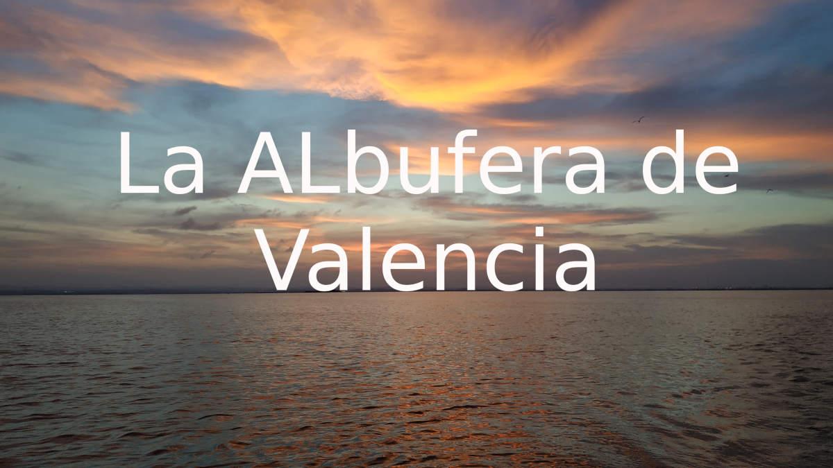 Albufera-Valencia